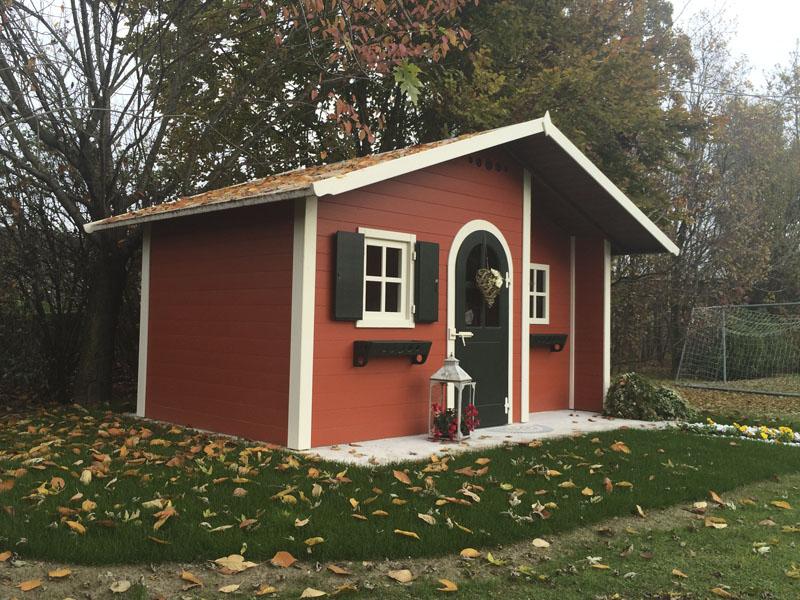 Innovatec innovatec casette da giardino for Cassapanche piccole legno