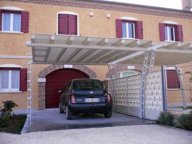 Carport 3