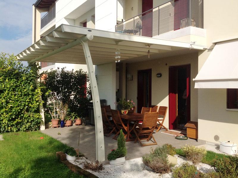 Innovatec - Pompeiane e verande